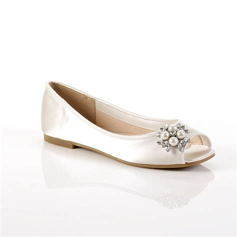 best flat shoes for flat flat wedding shoes wedding planning discussion forums