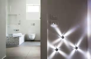 Bathroom Lighting Design Tips dopo una lunga giornata frenetica un bagno moderno richiede linee