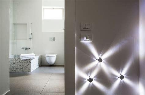 faretti per bagno led illuminazione bagno moderno tendenze e ispirazione