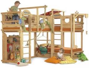 Cool play bunk beds interior design architecture and furniture