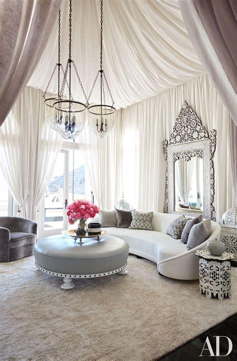 khloe kardashians house  glamorous moroccan