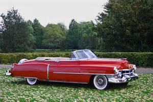 1952 cadillac parts 1952 cadillac serie 62 convertible 87 500 for sale