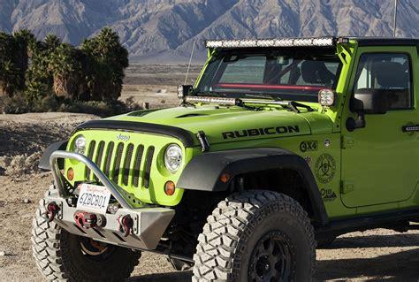 jeep baja baja designs light bar replacement jeepforum com