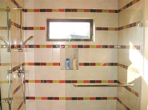 bathroom showers photos seattle tile contractor irc
