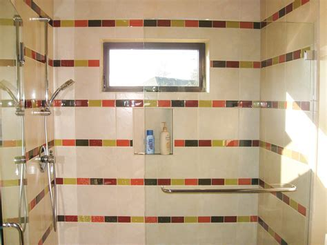 Bathroom Showers Photos   Seattle Tile Contractor   IRC