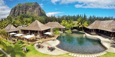 w hotel day package hotel day package at le morne mauritius attractions