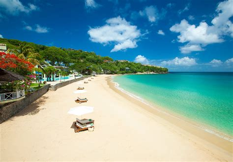sandals vacation regency la toc all inclusive st lucian resort vacation