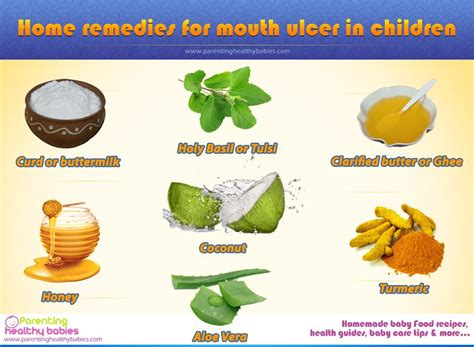 image gallery ulcers home remedy