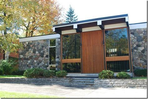 mid century modern house design rachael edwards