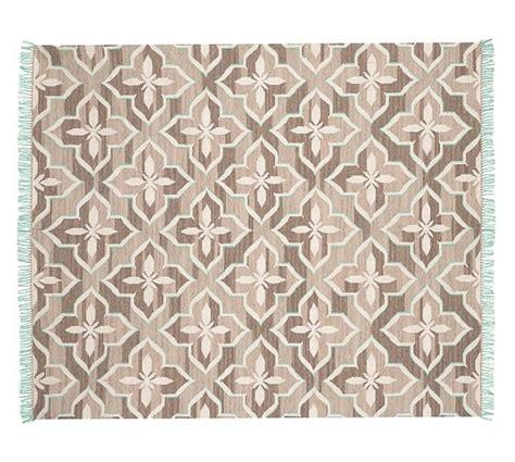 pottery barn outdoor rug pottery barn outdoor rug agnes indoor outdoor rug black