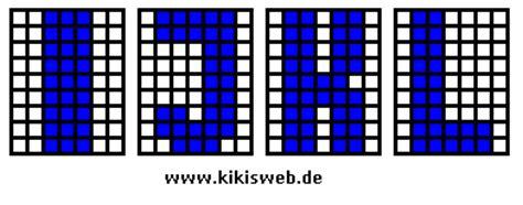 Muster Weben Vorlagen Perlenweben Mit Perlen Buchstaben Und Zahlen Weben
