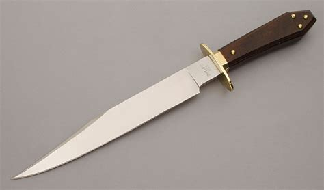 ontario bowie ontario knives the gambler bagwell bowie klc10118