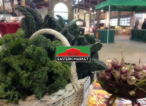eastern market detroit christmas tree eastern market market kicks tomorrow morning
