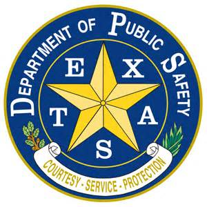 Tx Dps National Driver Safety Week Safety Says Dps