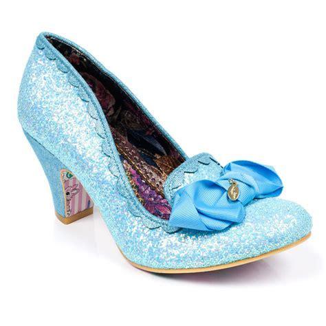 10 'something blue' bridal shoes