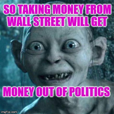Get Money Meme - gollum meme imgflip