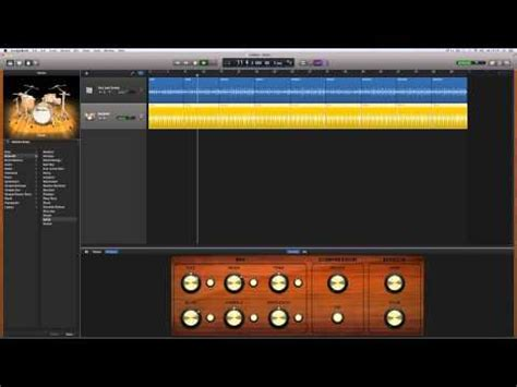 Garageband How To Make A Song How To Make A Song In Garageband Tutorial 2