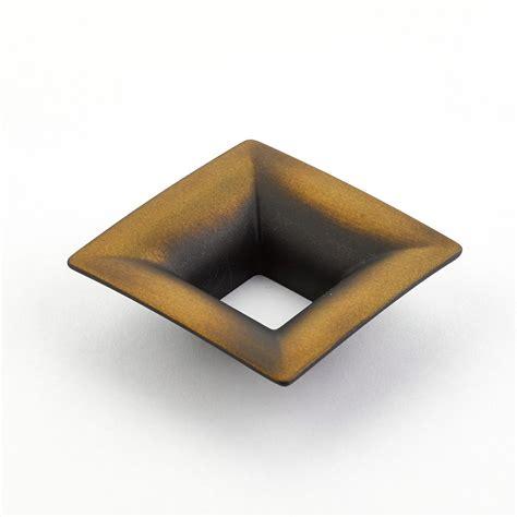 schaub cabinet pulls and knobs schaub and company finestrino 1 1 4 inch center to center