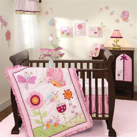 lamb and ivy bedding lambs and ivy sunshine garden crib bedding collection baby bedding and accessories