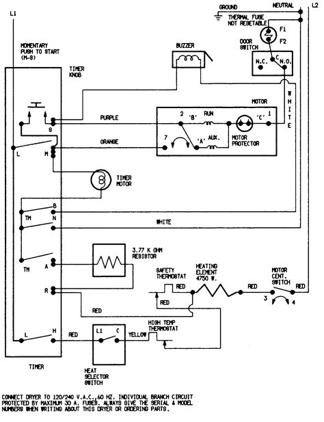 wiring diagram for magic chef refrigerator choice image