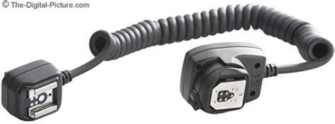canon eos dedicated ttl off camera shoe cord oc e3 review