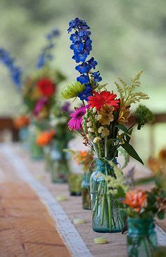 why are flowers brightly colored best 25 garden wedding decorations ideas on