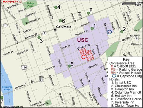 downtown columbia sc map 22 elegant downtown columbia map afputra com