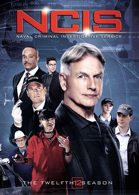 ncis tv show cast season 12 episode 6 ncis naval criminal investigative service dvd release date