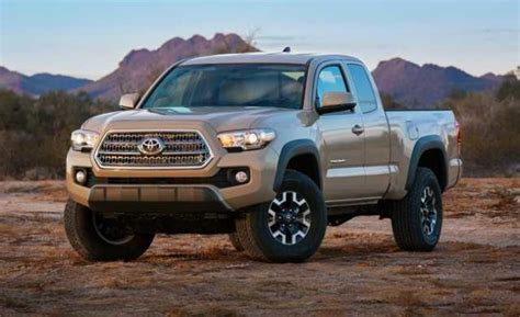 toyota tacoma interior 2017 2017 toyota tacoma interior changes price release date