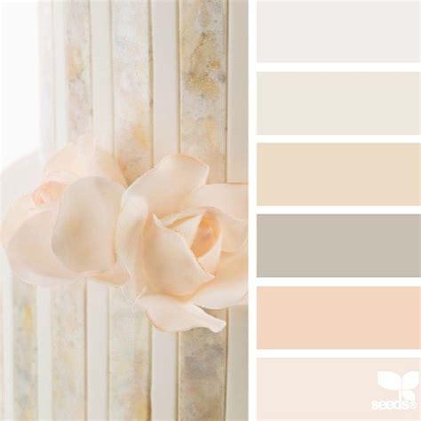 romantic color schemes best 25 peach color palettes ideas on pinterest peach