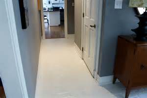yes you can paint a ceramic tile floor 187 curbly diy