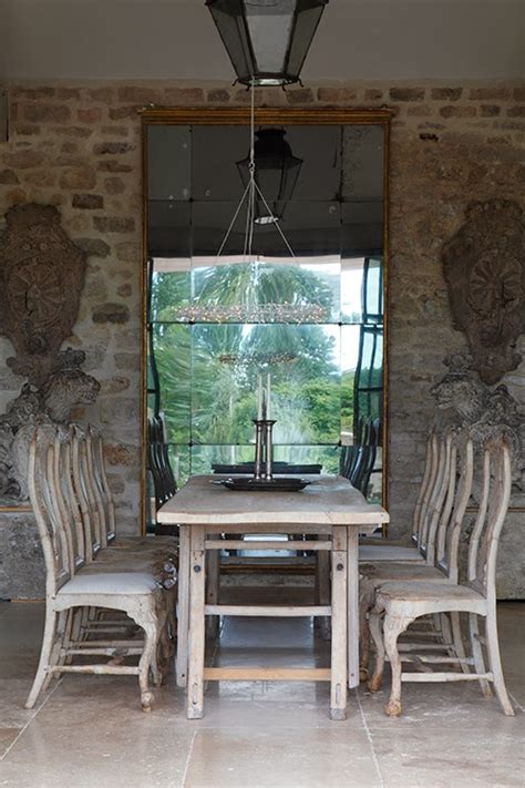 Greige Interiors by Redirecting