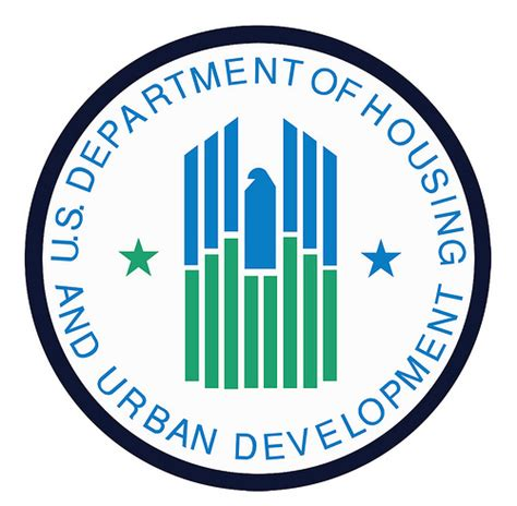 department of housing department of housing and urban development seal thicker o flickr photo sharing