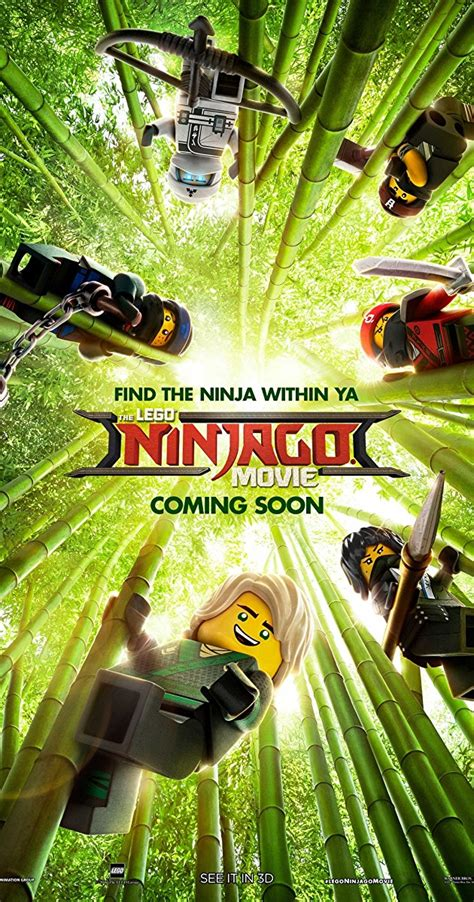 ninjago film the lego ninjago movie 2017 imdb