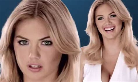 kate uptongash kate upton stresses the importance of male grooming down