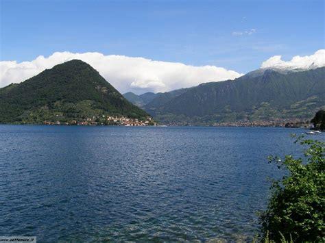 lago iseo lago d iseo brescia guida e foto 1 settemuse it