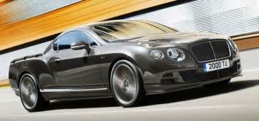 Bentley Trucking Bentley Continental Gt Truck Concept Daily Car