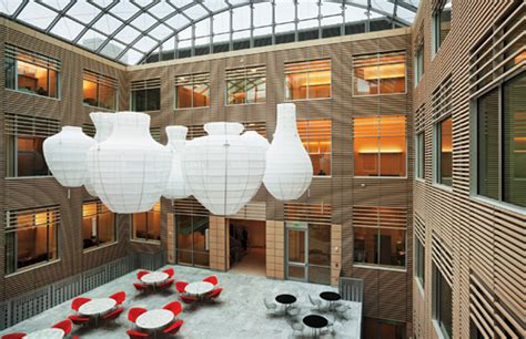 interior design years of education johns hopkins university kliment halsband architects