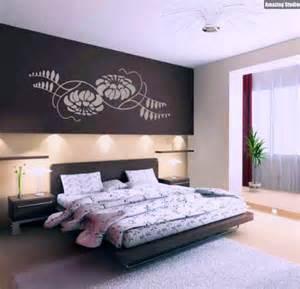 wandgestaltung schlafzimmer modern wohnideen wandgestaltung schlafzimmer