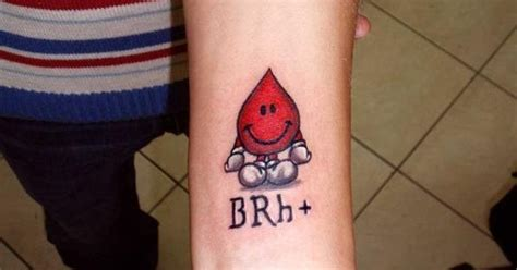 henna tattoo and blood donation blood donor blood type organ donor tattoos
