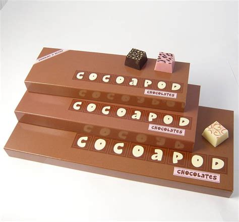 personalised box of chocolates for dads by chocolate by