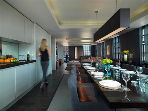 Jumeirah S Grosvenor House Apartments Debuts New London Suites Elite Traveler