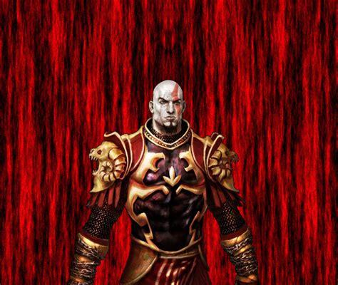imagenes full hd de kratos kratos el dios de la guerra god of war taringa