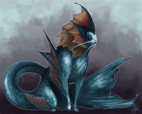 vaporeon my style by jollypiik on deviantart