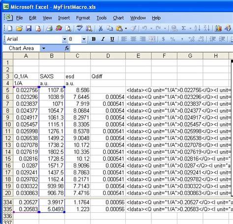 format excel data as table case study dry chick collagen cansas1d 1 1 documentation