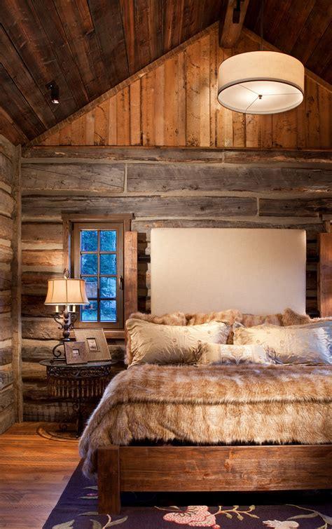 rustic cabin bedroom 15 cozy rustic bedroom interior designs for this winter