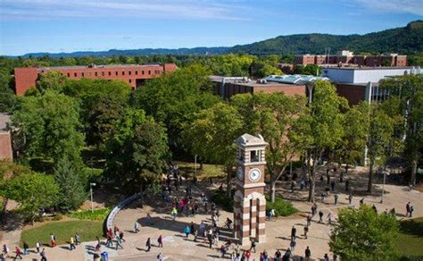 Of Wisconsin La Crosse Mba Ranking by Top 50 Affordable Mba Programs 2016