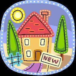 house cartoon piedmont housing alliance