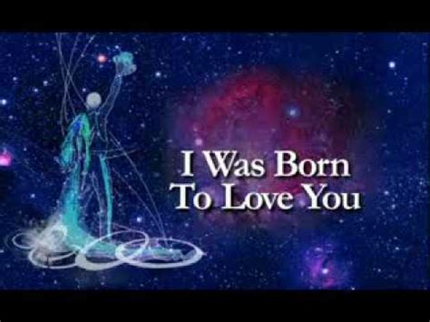 000824409x i was born for this i was born to love you freddie mercury with comment from