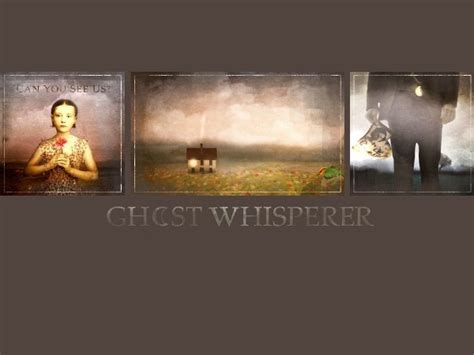 film ghost whisperer my free wallpapers movies wallpaper ghost whisperer
